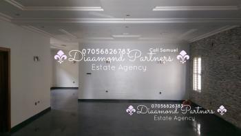 5 Bedroom Mansion Detached  with Bq, Cinema, Lekki Phase 1, Lekki, Lagos, Detached Duplex for Rent
