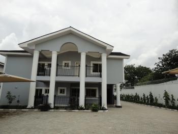 4 Bedroom,  Twin Duplex, Gwarinpa, Abuja, House for Sale