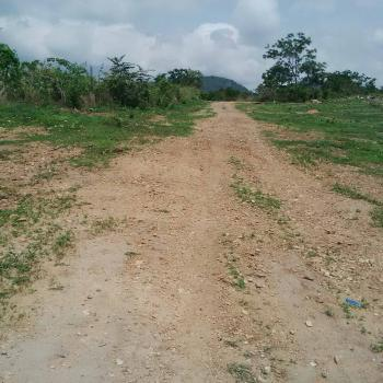 Get a Land for As Low As 301,000 and Even Spread Payment for a Year, Mpape, Abuja, Residential Land for Sale