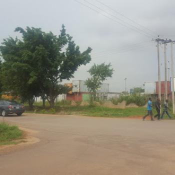 3.5 Hectares for Modern Commercial Motor Park Land Use, National Assembly, Central Area Phase 2, Abuja, Commercial Land for Sale