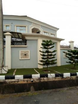 Modern Semi Detached 4 Bedroom Duplex + 1 Room Bq, Gra, Magodo, Lagos, Semi-detached Duplex for Sale