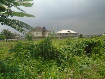 Residential Vacant Land, Phase 2, Gra, Ogudu, Lagos, Residential Land for Sale