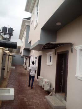 Newly Built 4 Units, 3 Bedroom Serviced Flatswith Bq, Apo Resettlement, Apo, Abuja, Flat for Rent