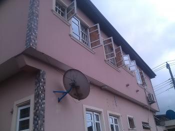 Executive 2 Bedroom Flat, Ojodu, Lagos, Flat for Rent