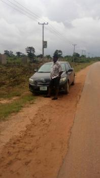 Attractive Acres of Land, Lakowe, Ibeju, Lagos, Mixed-use Land for Sale