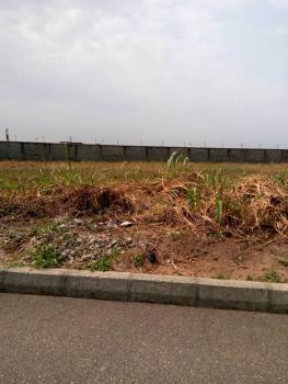 Land Measuring 1000sqm, Nicon Town Estate, Ikate Elegushi, Lekki, Lagos, Residential Land for Sale