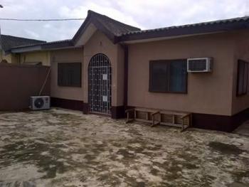 Lovely 3 Bedroom Bungalow Semi Detached House, Palmview Estate  Via Abatoir,  Suco Road, Oko-oba, Agege, Lagos, House for Rent