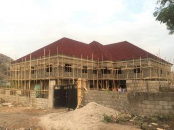 20 Rooms Hotel Under Construction, Close to Aco Estate, Lugbe District, Abuja, Hotel / Guest House for Sale