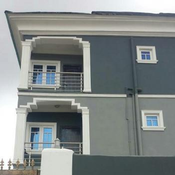 2 Bedroom Flat Brand New, Iwaya, Yaba, Lagos, Flat for Rent
