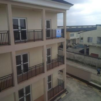 Newly Built Shopping Complex for Rent at Lekki Garden Estate Lekki, Lekki Gardens Estate, Ajah, Lagos, Shop for Rent