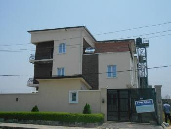 Massive 7 Bedroom Fully Detached Duplex with Swimming Pool, Maruwa, Lekki Phase 1, Lekki, Lagos, Detached Duplex for Sale