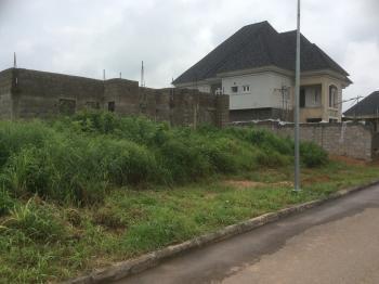 Carcass 5 Bedroom Duplex, Efab Metropolis Estate, Karsana, Abuja, Detached Duplex for Sale