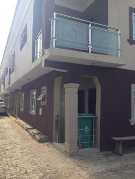 Luxury Built 3 Bedroom Terraced Duplex, Forthright Gardens, Behind Punch Newspaper Headquarters Lagos Ibadan Expressway, Berger, Arepo, Ogun, Terraced Duplex for Sale