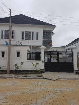 Brand New Semi Detached with Bq, Osapa, Lekki, Lagos, Semi-detached Duplex for Sale