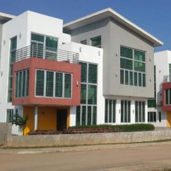 5 Bedroom Detached Mansion, Km 10, Lagos Ibadan Exp. Way, Citiview Estate, Berger, Arepo, Ogun, Detached Duplex for Sale