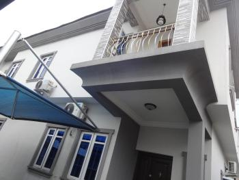 Magodo Phase 2, Nicely Built 5 Bedroom Detached Duplex, Excellent Finish, Tokunbo Macualay Street, Gra, Magodo, Lagos, Detached Duplex for Sale
