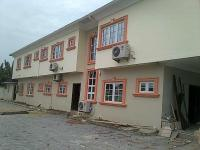 Luxurious And Well Finished 3 Bedroom Flat, Ketu, Lagos, 3 Bedroom Flat / Apartment For Rent