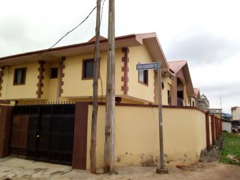 Story Building of  Four Numbers of Thee Bedroom Flat, Isheri, Egbeda, Alimosho, Lagos, Block of Flats for Sale