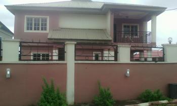 5 Bedroom Duplex, Voera Estate Off Beger, Ojodu, Lagos, Terraced Duplex for Rent