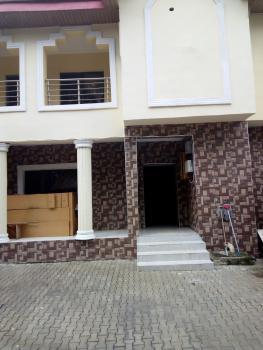 Luxury 5 Bedroom with 2 Room Bq, Utako, Abuja, Semi-detached Duplex for Rent