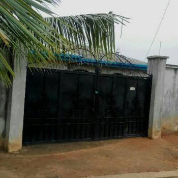 3 Bedroom En Suite Bungalow, Omole Estate, Singer Bus Stop, Sango Ota, Ado-odo/ota, Ogun, Detached Bungalow for Sale
