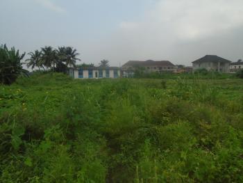 Vacant Land, Phase 2, Gra, Ogudu, Lagos, Residential Land for Sale