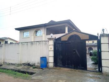 Story Building  with Three Bedroom Duplex , Three Bedroom Flat and Two Numbers of Three Bedroom Flat, Idimu, Egbeda, Alimosho, Lagos, Block of Flats for Sale