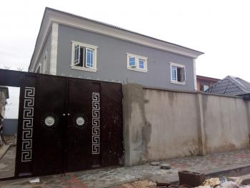 Building of Four Unit of Two Bedroom, Isheri, Egbeda, Alimosho, Lagos, House for Sale