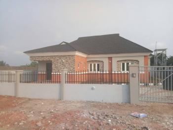 3 Bedroom Detached Bungalow, Estate 11 Extension, Inside Redeem Camp, Mowe Ofada, Ogun, Detached Bungalow for Sale