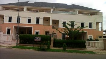 Price Slash 2 Units 5 Bedroom Terrace Duplex, Wuse 2, Abuja, Terraced Duplex for Sale
