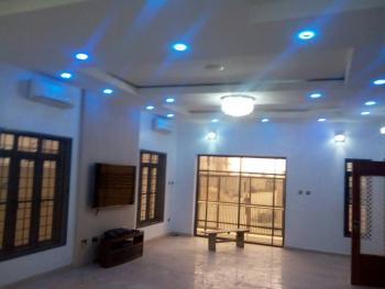 Wonderfully Built 5 Bedroom Detached House, Banana Island Road, Mojisola Onikoyi Estate, Ikoyi, Lagos, Detached Duplex for Sale
