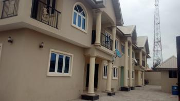Luxury 3 Bedroom Flat with Excellent Facilities, Oluyole Estate, Ibadan, Oyo, Flat for Rent