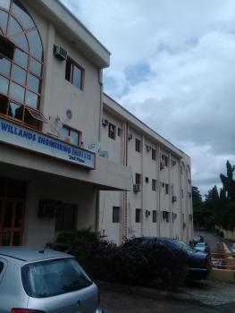 Hall Space, Willands Plaza, Herbert Macaulay Way, Near Sheraton Junction, Zone 4, Wuse, Abuja, Church for Rent