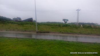 7000 Sqm Commercial Plot, Kubwa Express Road, By Nnpc Filling Station, Saburi, Dei-dei, Abuja, Commercial Land for Sale