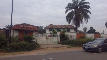 a Land on About 2,100 Sqm of Land, Sobo Arobiodu Street, Ikeja Gra, Ikeja, Lagos, Commercial Land for Sale