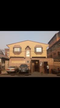 Block of 4 Flats, Off Herbert Macaulay Way, Alagomeji, Yaba, Lagos, Block of Flats for Sale