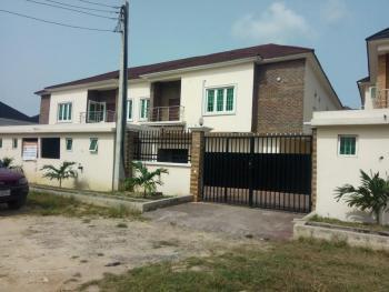 Large 5 Bedroom Semi Detached Duplex, Bridge Gate Estate, Agungi, Lekki, Lagos, Semi-detached Duplex for Sale