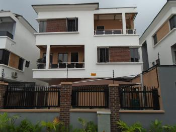 a Very Lovely 5 Bedroom 2 Bq House Option of 4 Bedroom 1 Bq, Off Ajayi Bembe, Parkview, Ikoyi, Lagos, Detached Duplex for Sale