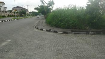 2600sqm of Water Front Land, By Oriental Hotel, Oniru, Victoria Island (vi), Lagos, Commercial Land for Sale