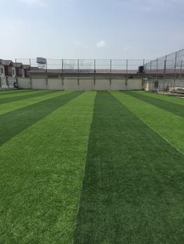 Land, K4, Banana Island, Ikoyi, Lagos, Residential Land Joint Venture