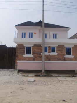Tastefully Designed Brand New 5 Bedroom Detached Duplex with Bq, Oral Estate, Lekki Expressway, Lekki, Lagos, Detached Duplex for Sale