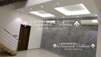 4 Bedroom Semi Detached Duplex, Lekki Phase 1, Lekki, Lagos, Terraced Duplex for Rent