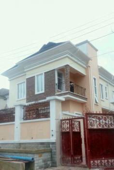 Brand New 4 Bedroom Detached Duplex with 1 Bedroom Bq, Phase 2, Shagisha, Gra, Magodo, Lagos, Detached Duplex for Sale