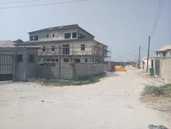4 Units of 4 Bedroom Terraced Duplex, Whitesand Beach Estate, Off Ologolo Road, Agungi, Lekki, Lagos, Terraced Duplex for Sale