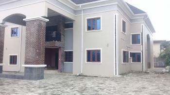 Massive 5 Bedroom Detached House, Lekki Phase 1, Lekki, Lagos, Detached Duplex for Rent