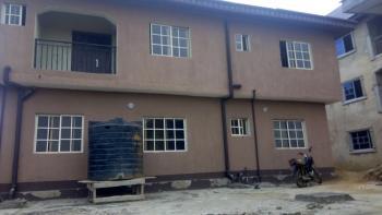 3 Bedroom Flat, Ibafo, Ogun, Flat for Rent