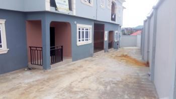 Executive 3 Bedroom Flat, Oluwakemi, Off Kosoko Road, Berger, Ojodu, Lagos, Flat for Rent