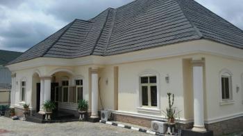 Luxury 7 Bedroom Duplex, Gwarinpa, Abuja, Detached Duplex for Sale
