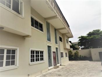 4 Bedroom Terrace with Quality Finishing, Olamijuyin, Parkview, Ikoyi, Lagos, Terraced Duplex for Rent