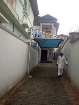 5 Bedroom Fully Detached House, Off Emmanuel Keshi, Shangisha Phase 2, Gra, Magodo, Lagos, Detached Duplex for Sale